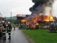 Brand Oberried